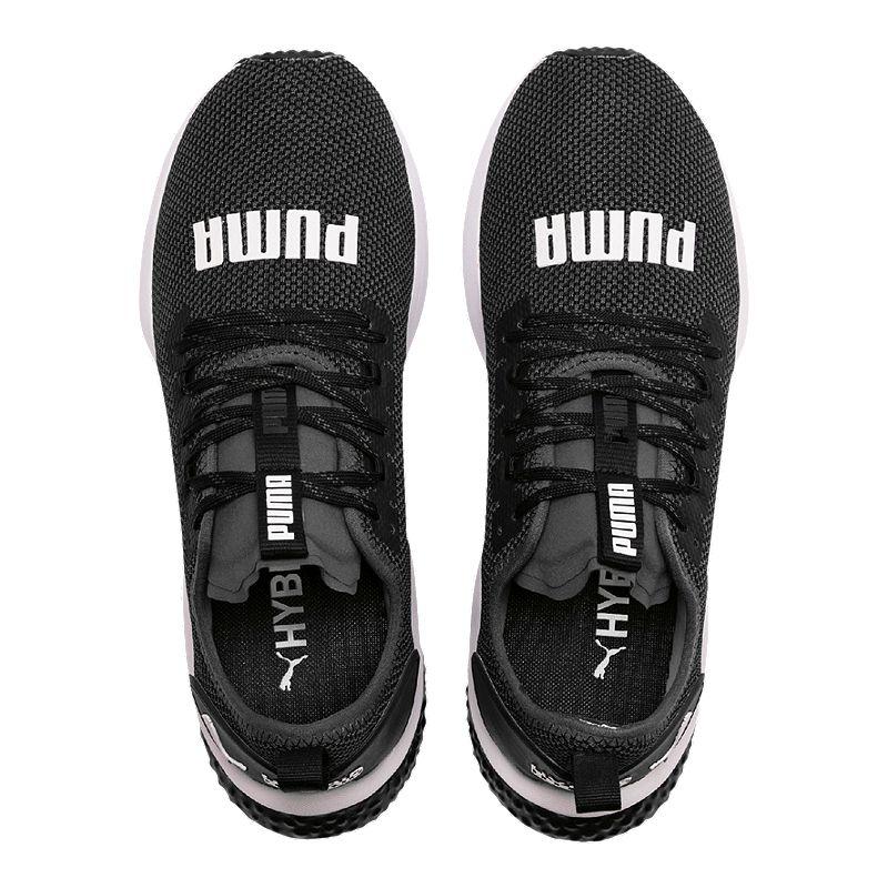 PUMA Men's Hybrid NX Shoes Puma BlackWhite | Sport Chek