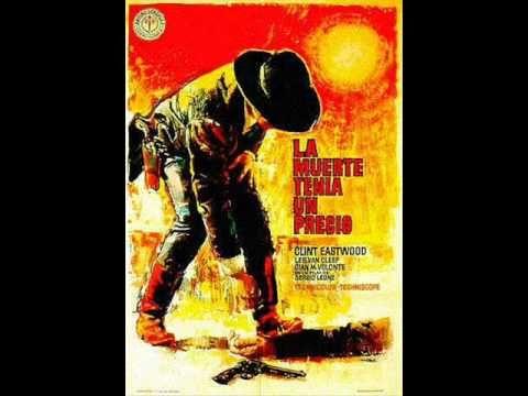 B S O La Muerte Tenía Un Precio Youtube Carteles De Cine Cine Lee Van Cleef