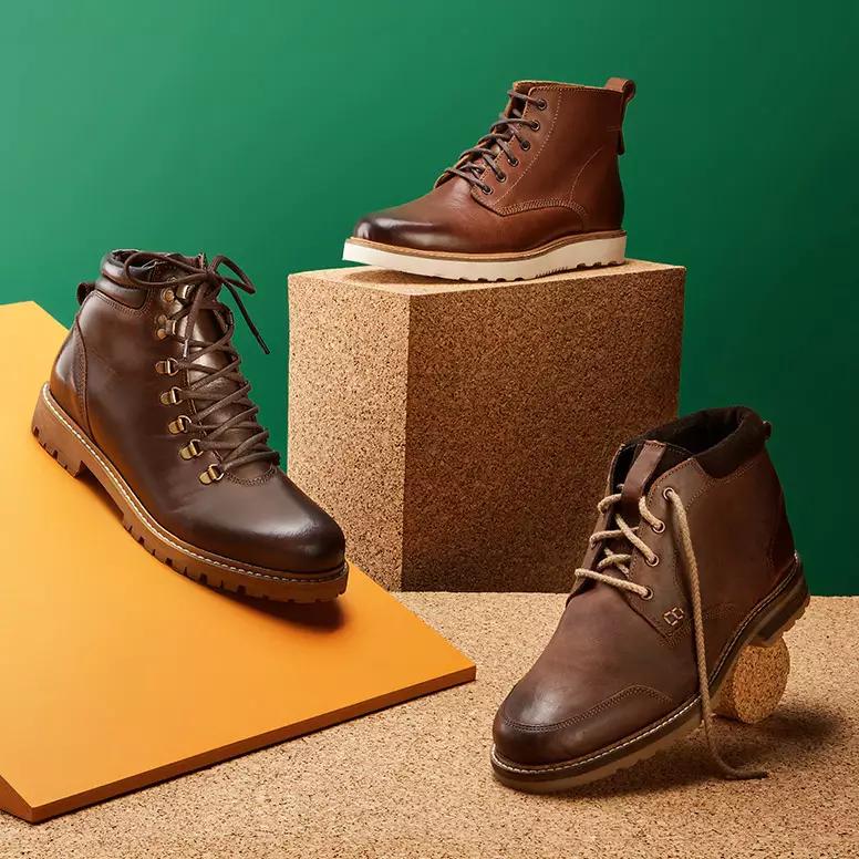 2020 | Shoe boots