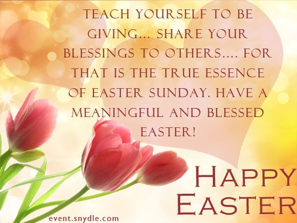 20 best easter greetings easter ideas pinterest easter 20 best easter greetings m4hsunfo