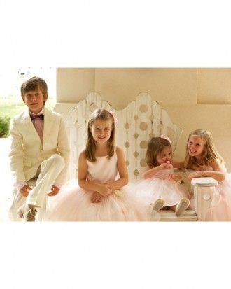 """See the """"Flower Girls and Ring Bearer"""" in our  gallery"""