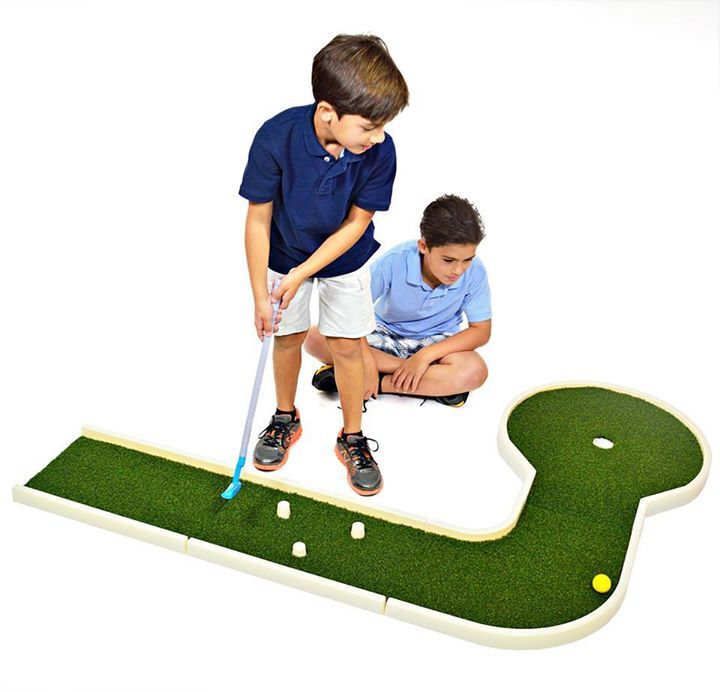 Today is Miniature Golf Day. Do you know about Noochie Golf? They ...