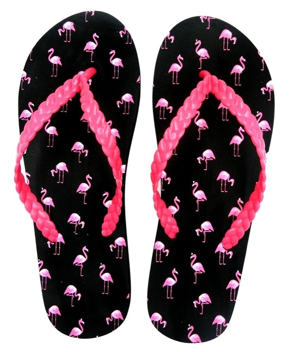 72516ccd59929e Old Navy Shoes - NWT Old Navy Flamingo Flip-Flops