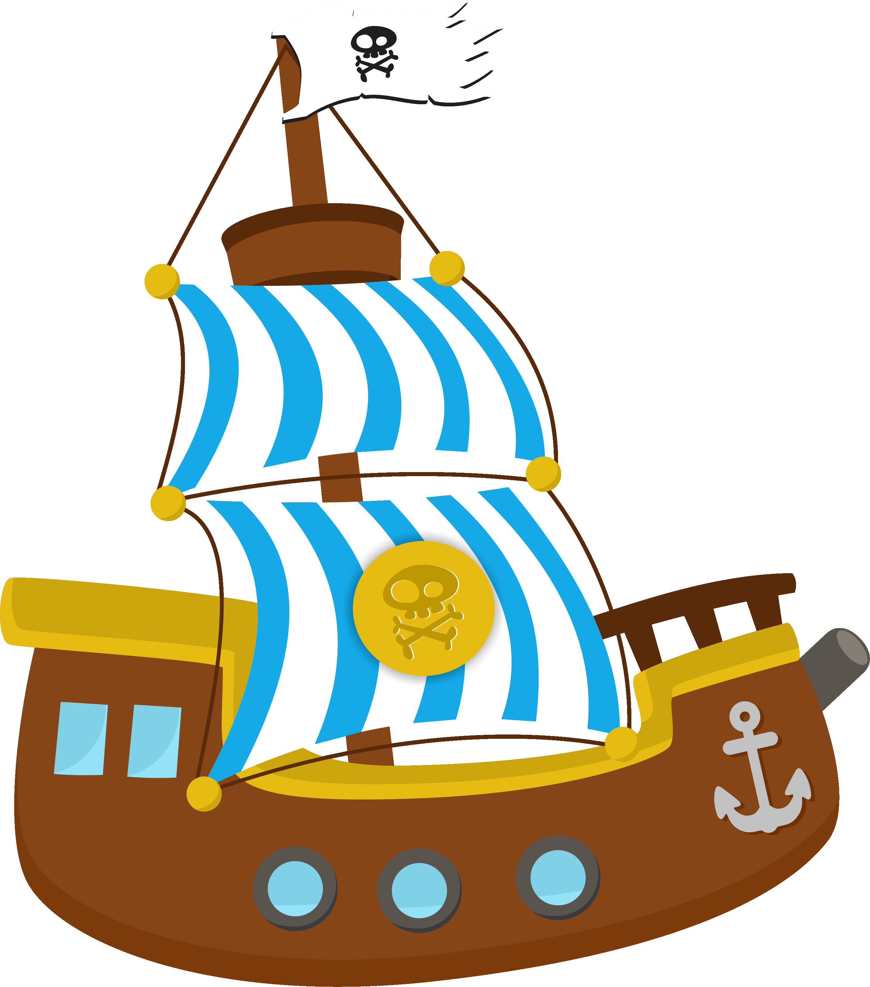 Minus - Selma De Avila Bueno   My kids clips   Pinterest   Piratas ...