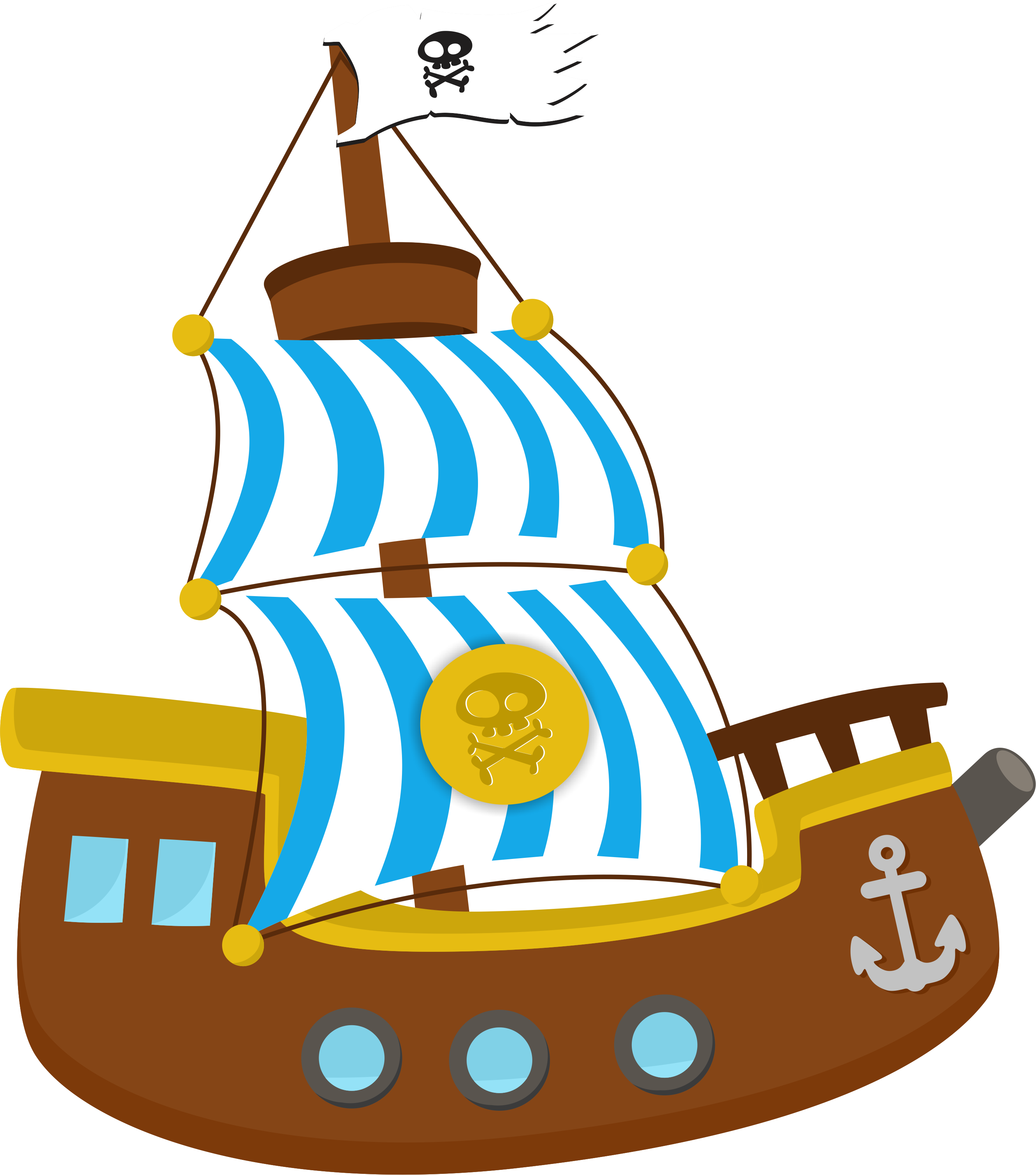 minus selma de avila bueno cumplea os jake pirata pinterest rh pinterest com au ship clipart black and white ship clipart