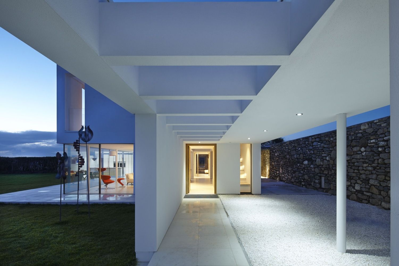 Gallery of Cefn Castell / stephenson STUDIO - 5 | Grand ...