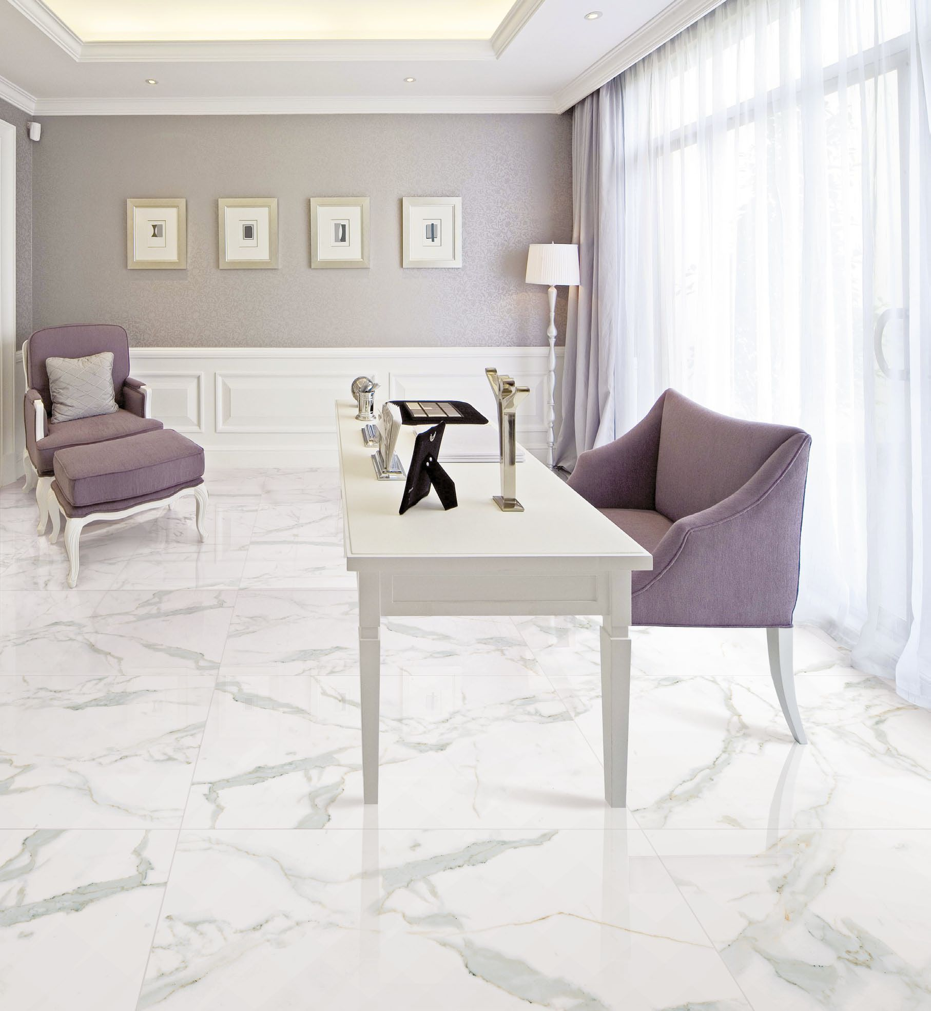 Marble look calacatta gold 24x24 pnfcanada marble look marble look calacatta gold 24x24 pnfcanada ceramic floor tilesporcelain dailygadgetfo Gallery
