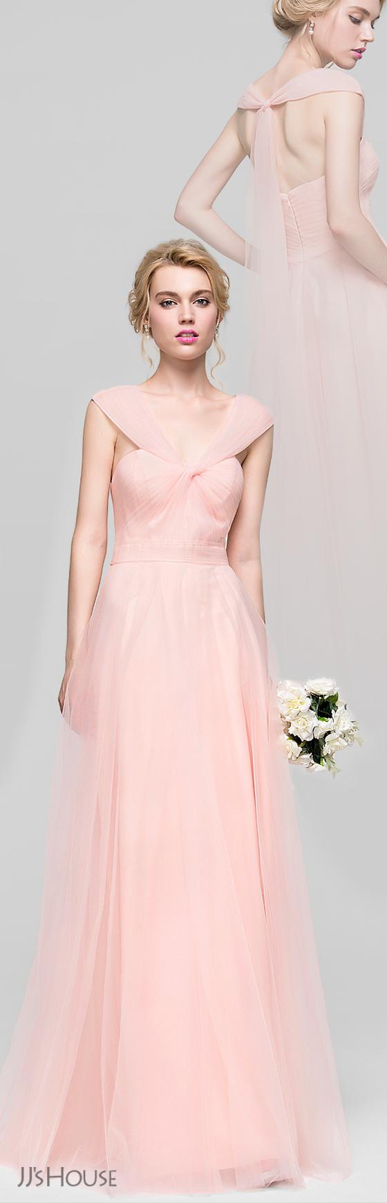 JJsHouse #Bridesmaid   Formal dresses   Pinterest   Vestidos de ...