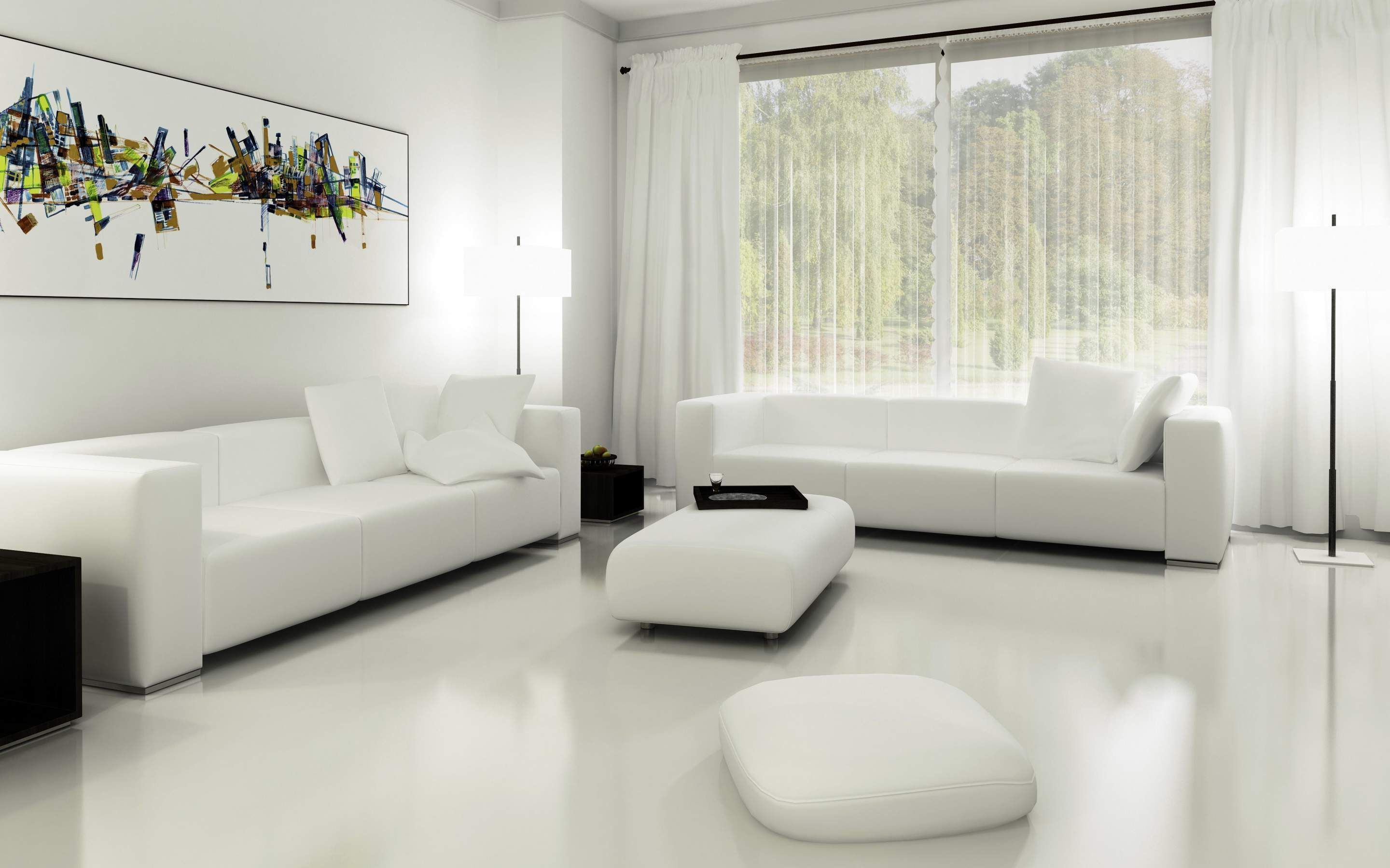 Minimalist Living Room Ideas Inspiration To Make The Most Of Your Space White Living Roomswhite Interiorsall