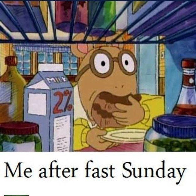 22 Hilarious Fasting Memes To Help You Laugh Through Your Hunger Memes Funny Pictures Kids Shows
