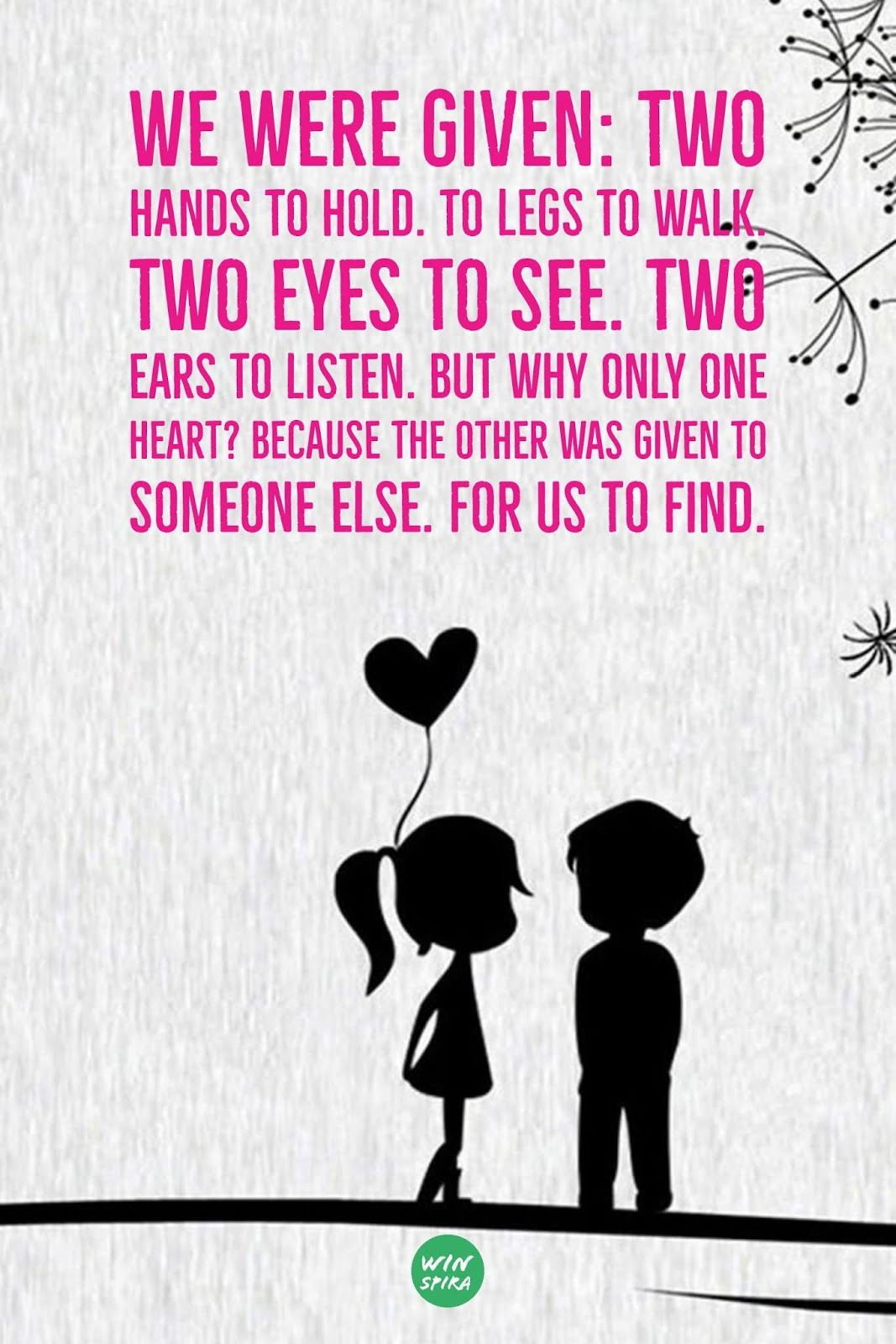 Happy Relationship Quotes For Her