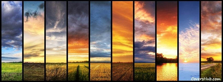 Different Colors Of World FB Cover