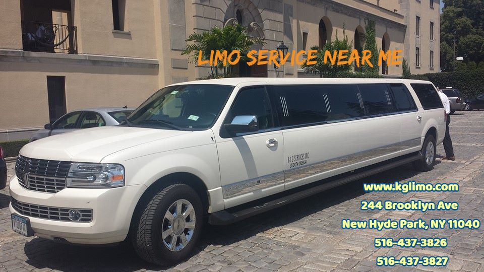 K & G Limousine Limousine, Limo, Wedding limo service