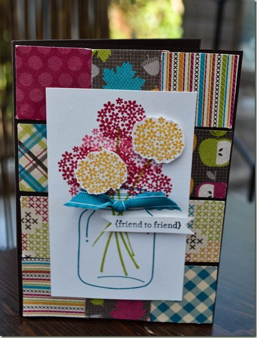 preserved flowers  mason jar cards valentines cards