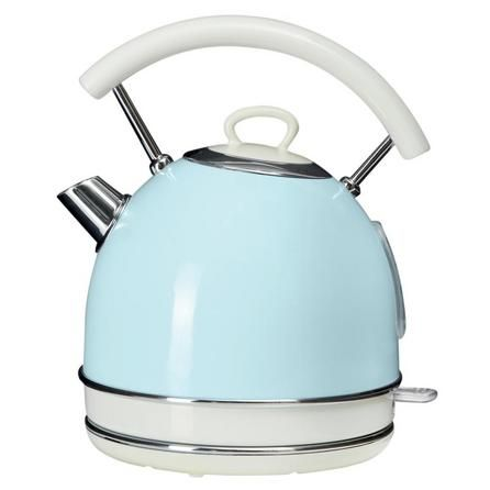 Candy Rose Collection Duck Egg 1 7 Litre Kettle Dunelm In 2020 Duck Egg Blue Kitchen Accessories Duck Egg Blue