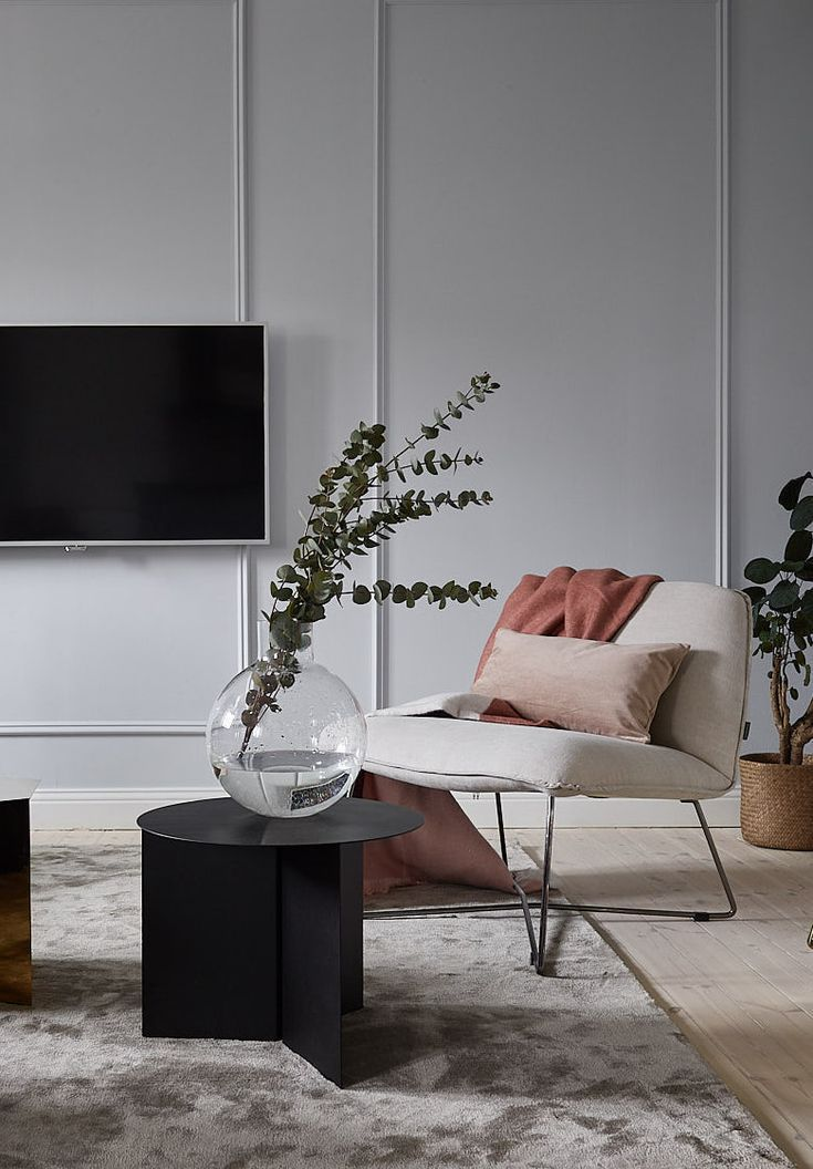 65 Great Modern Interior Design Ideas To Make Your Living Room Look Beautiful Hoomdesign 6: Living Room Designs, Living Room Decor, Interior