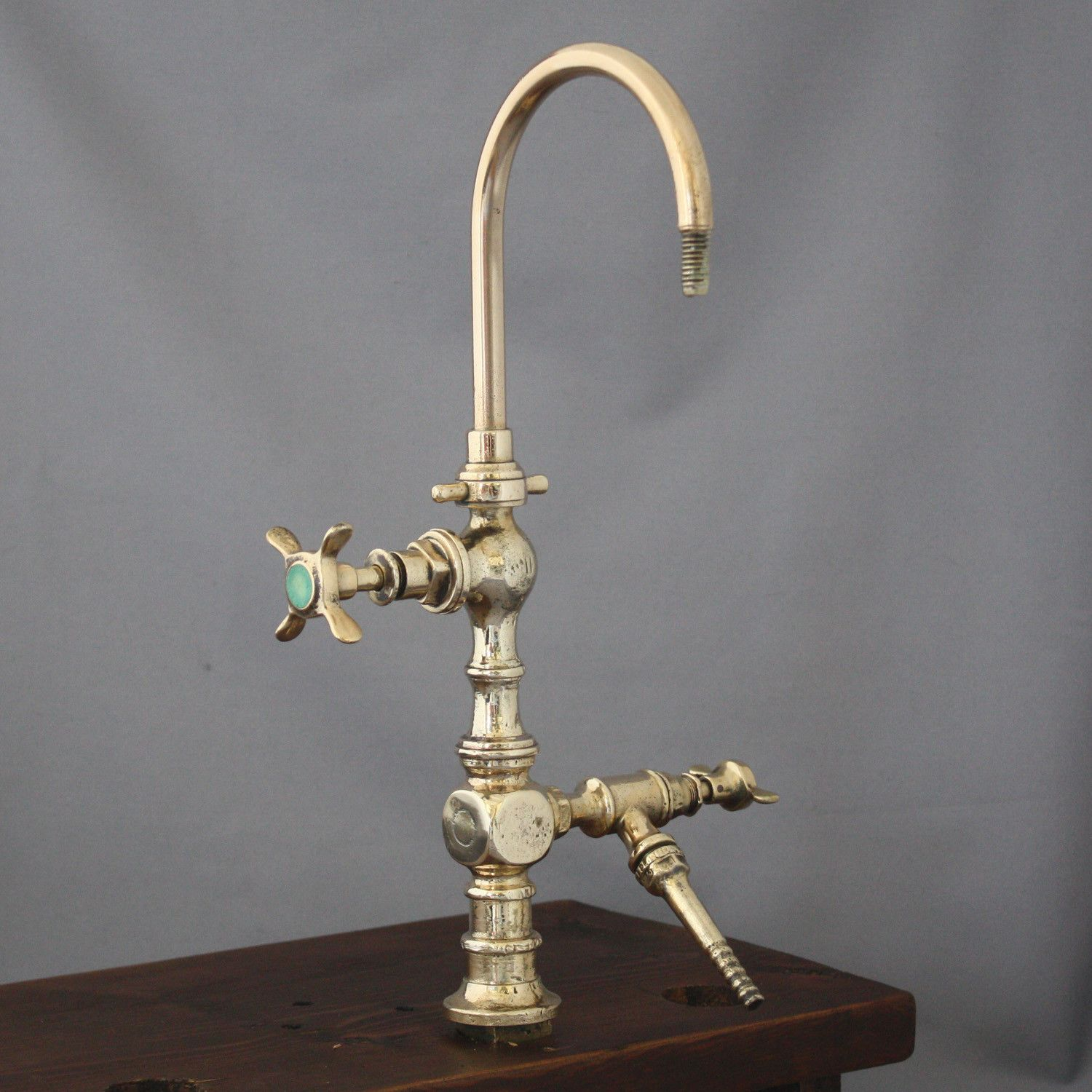 Image Gallery Website Refurbished Art Deco and vintage taps for basins baths and kitchens