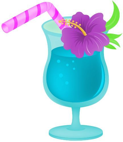 Tropical Drink Png By Clipartcotttage Tropical Drink Clip Art Tropical