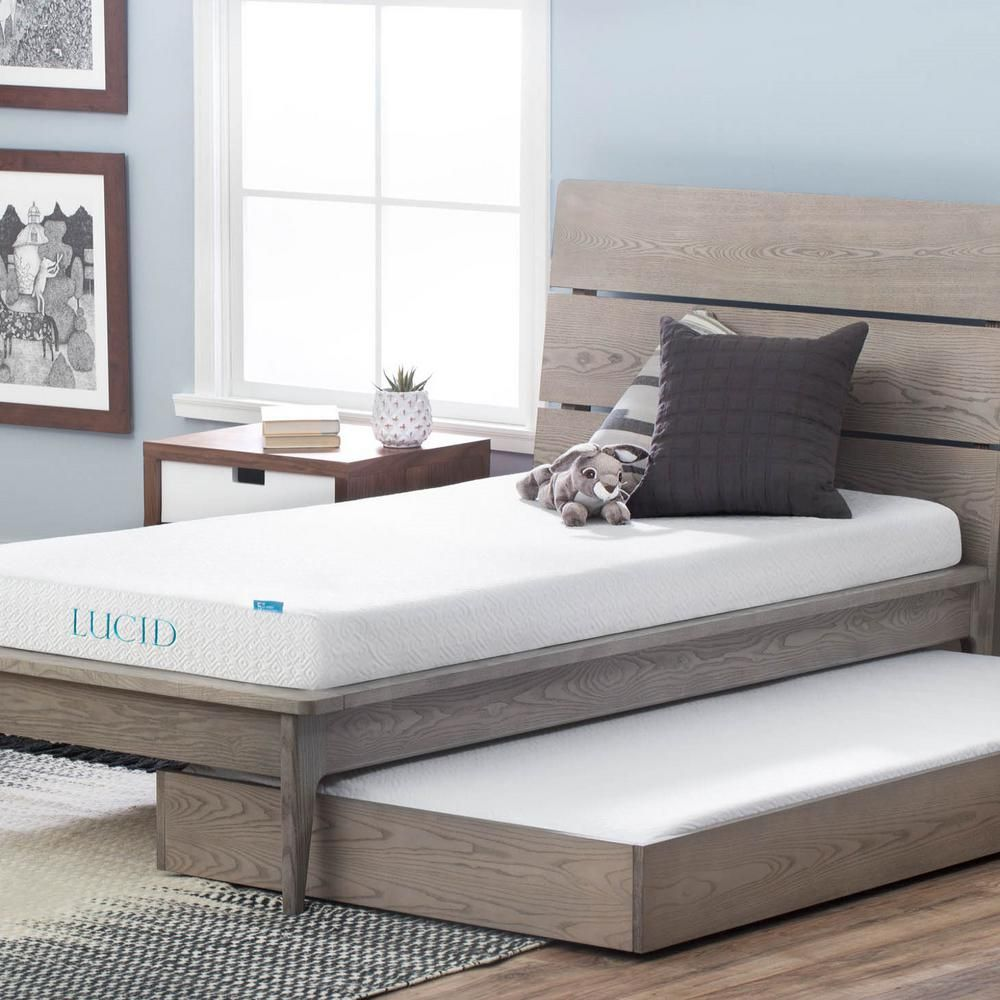 Top 10 Highest Rated Mattresses in 2019 Foam mattress