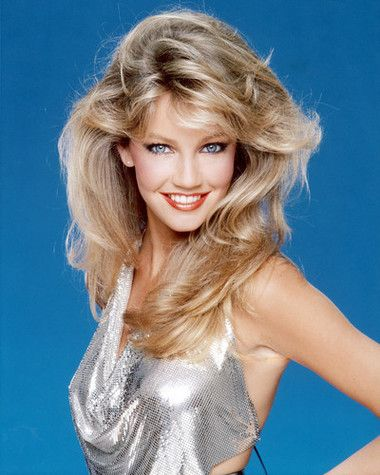 Heather Locklear 80s Hair 1980s Hair Heather Locklear