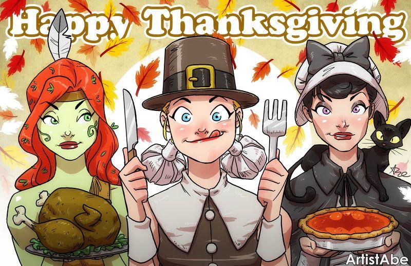 Thanksgiving Dating Sim Deviantart Wallpaper Art