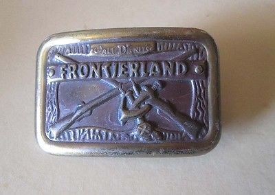 56-Frontierland-Belt-Buckle-Davy-Crockett-Arcade-Disneyland-60th-Birthday