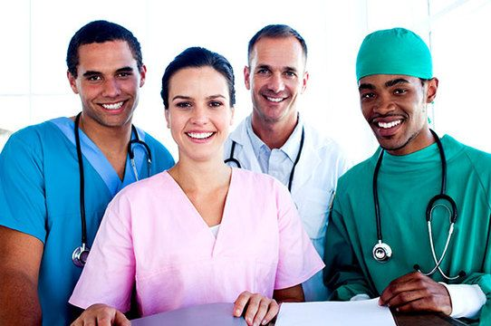 Where To Find The Best Hospital Jobs There Is A Great Demand For