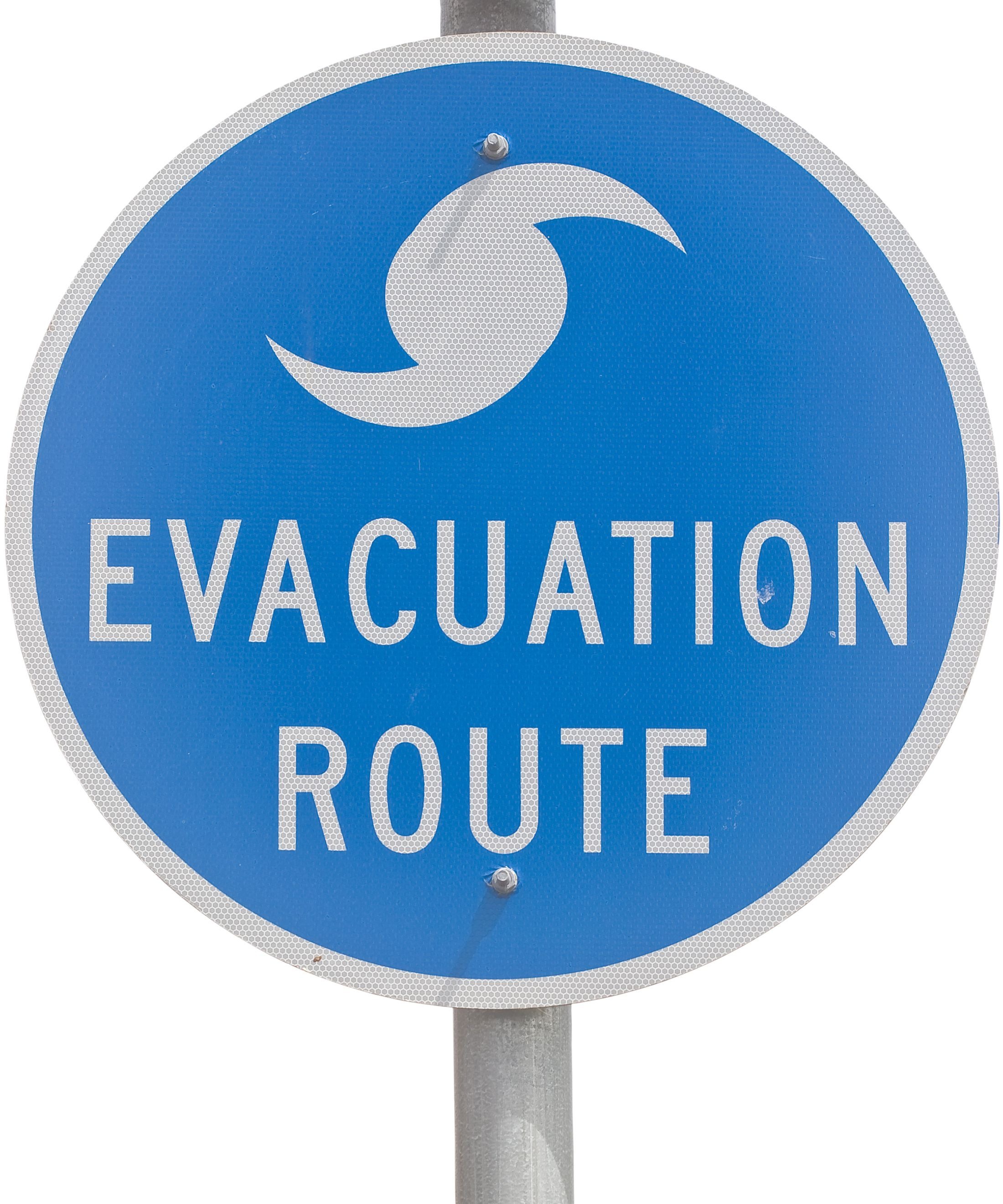 Planning For Equine Evacuations During Hurricanes Vet Med