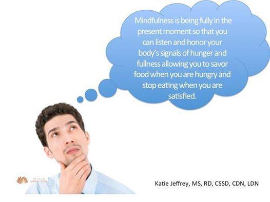 #mindfulness #mindful #eating