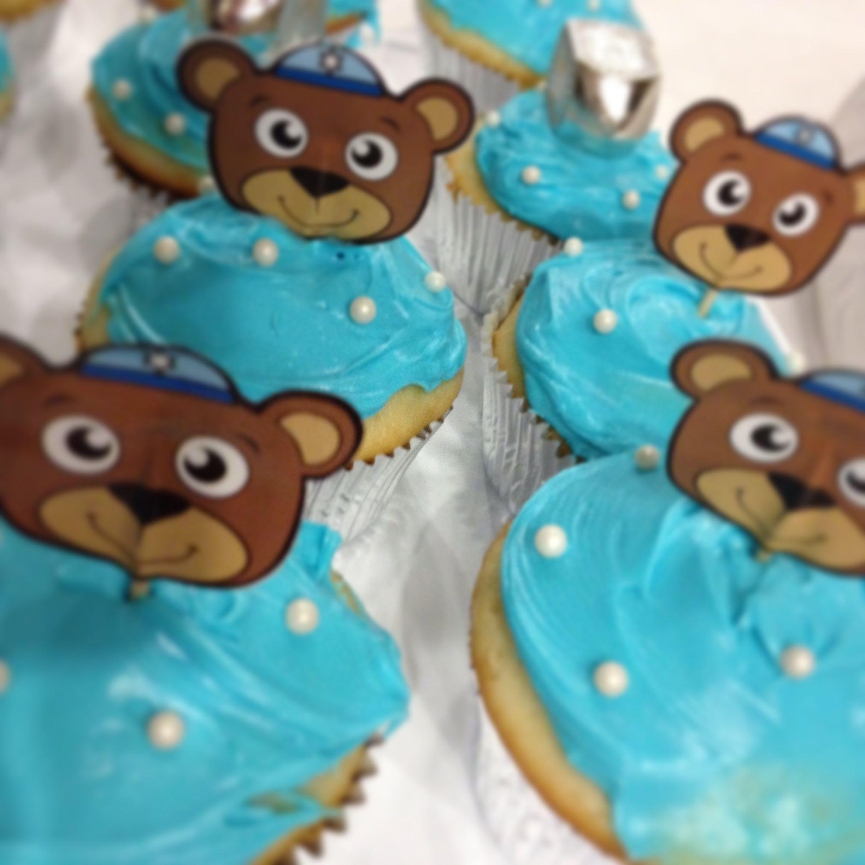 Hanukkah cupcakes Sugar cookie, Hanukkah, Cupcakes