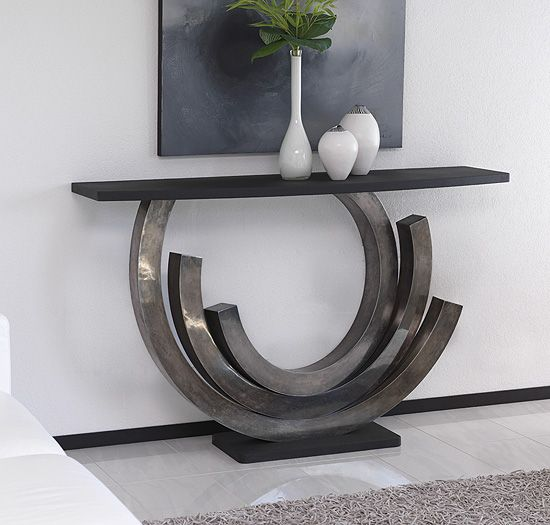 27 Dramatic Console Tables by Taylor Llorente European furniture