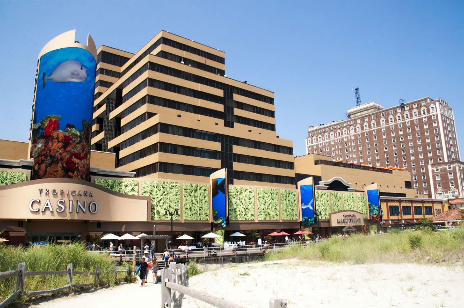 Eldorado Resorts Takes Control Of Tropicana Atlantic City Fires Entire Online Gaming Team Best Online Casino Tropicana Hotel Online Casino Games