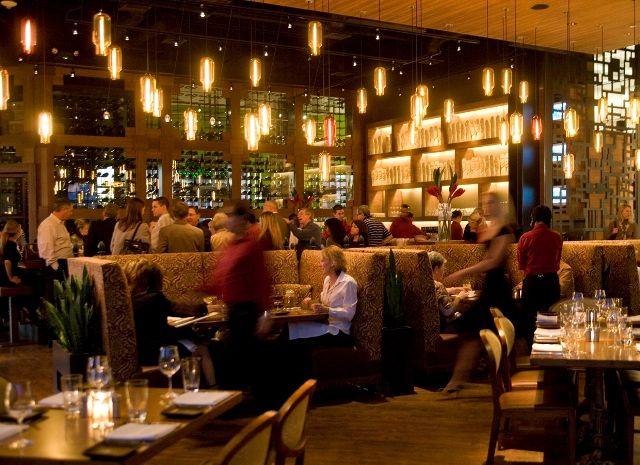 Major Overhaul At Scottsdale Restaurant Arizona Restaurants