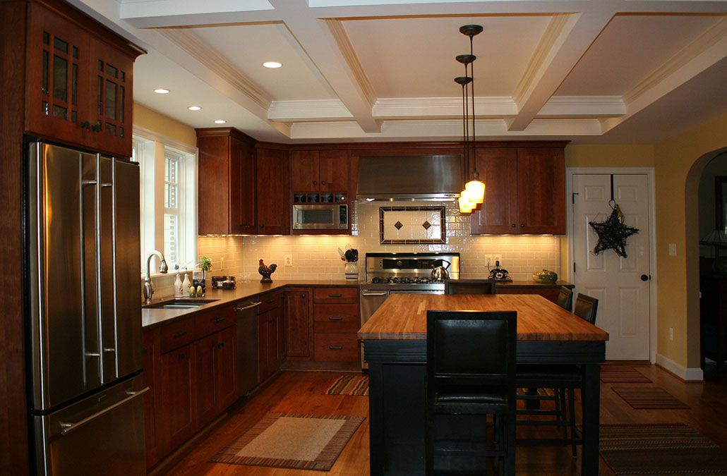 ranch kitchen remodel ranch house kitchen remodel on kitchen renovation id=29963