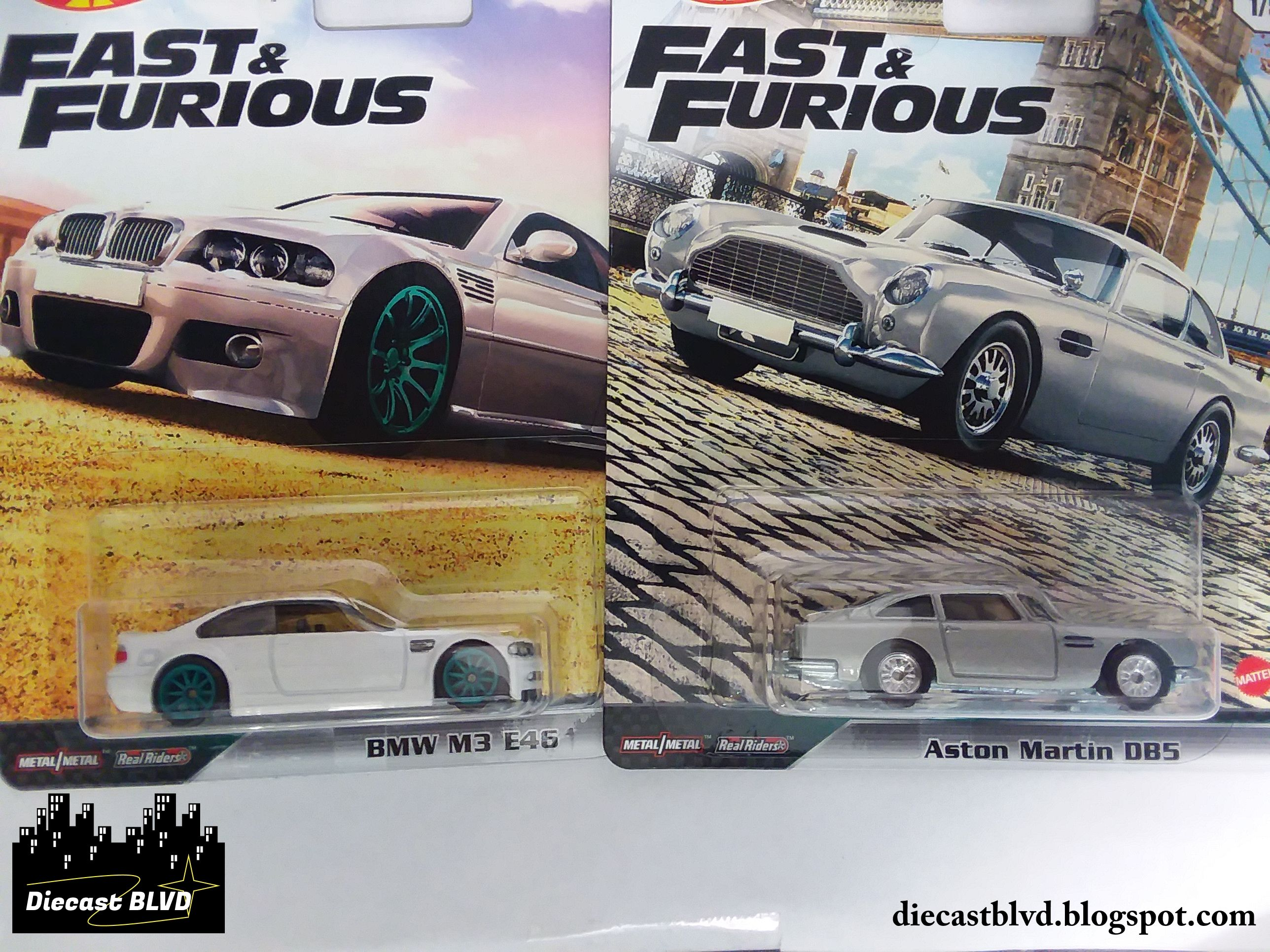 Hot Wheels Fast And The Furious Euro Fast Review Hot Wheels Aston Martin Db5 Fast And Furious
