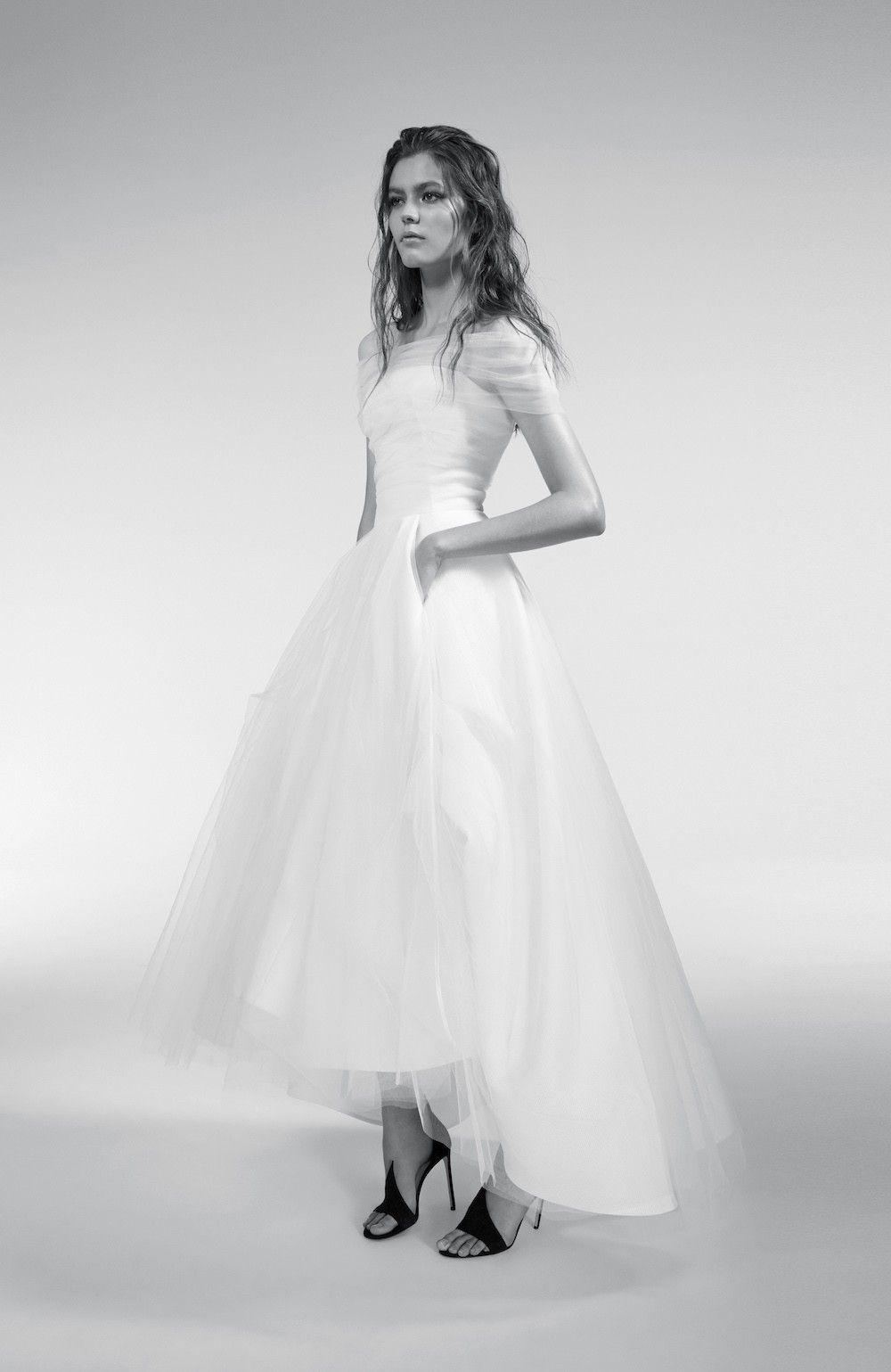 Dream gown maticevski rtw bridal tonimaticevski bridal