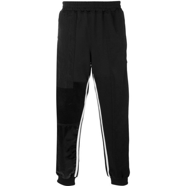 Pin By Iffah Fathin On Style: Adidas Originals By Alexander Tapered Sweatpants (1,270