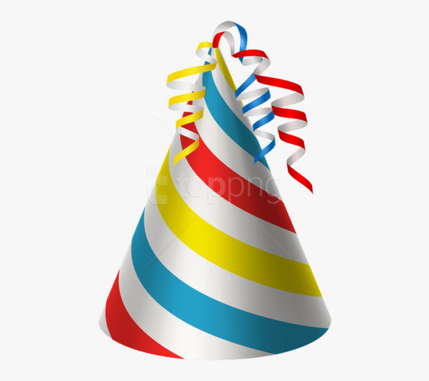 Birthday Party Hat Png Transparent Png Is Free Transparent Png Image To Explore More Similar Hd Image On Pngi Birthday Party Hats Party Hats Birthday Hat Png