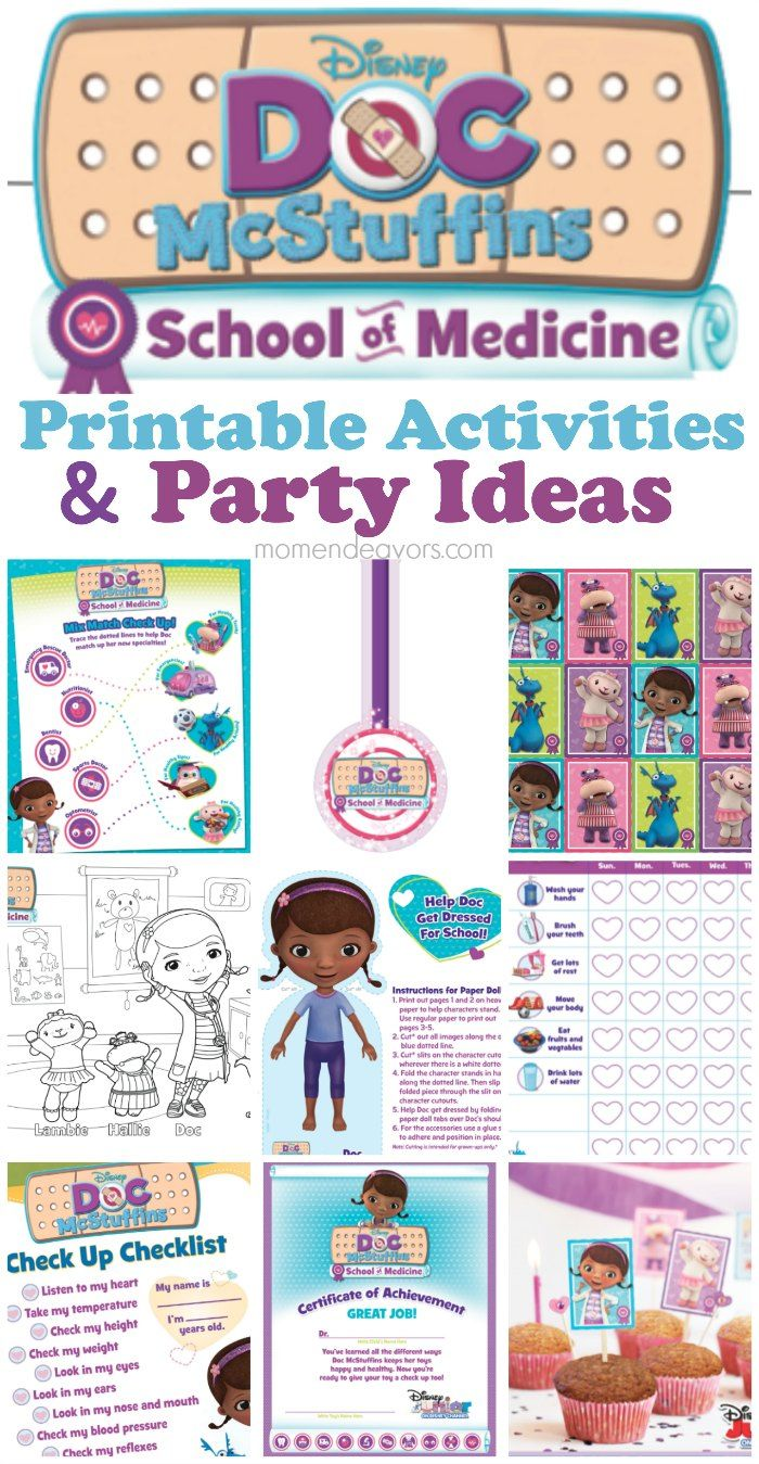 It's just an image of Dramatic Doc Mcstuffins Printables Free