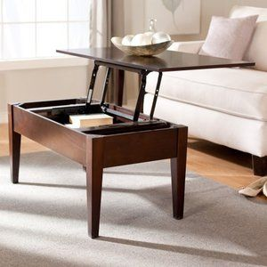 $159.99 @ Wal-Mart!!!  Turner Lift Top Coffee Table - Espresso