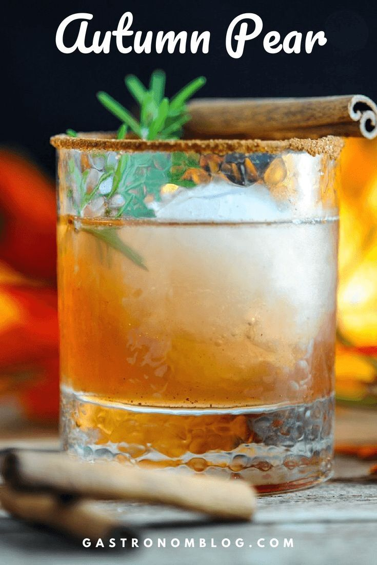 23 Bourbon Cocktails ideal for Thanksgiving or Fall - Jen's Top Tens #falldrinks