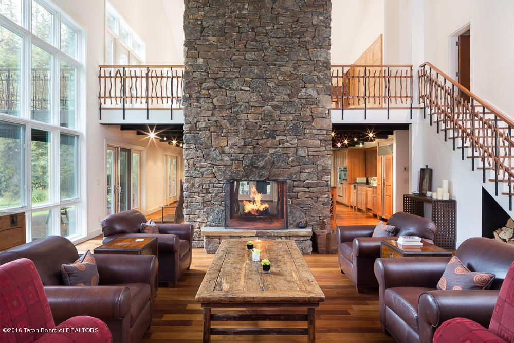 Jackson Hole Real Estate Associates - 225 REED DRIVE - 16-2759 - Single Family Residential & Condos
