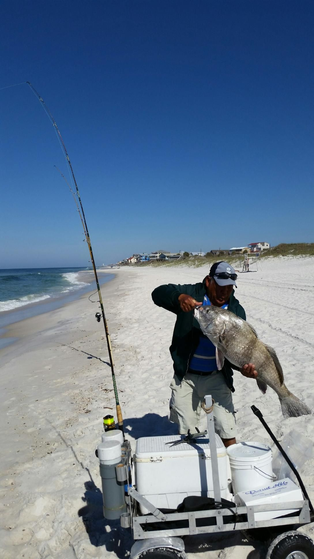 Oops Page Not Found Fort Walton Beach Fishing Guide Florida Home