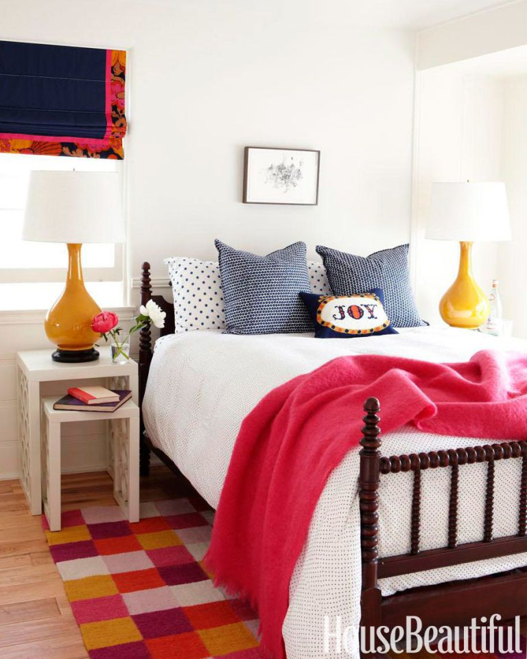 20 Smart Design Solutions for Small Bedrooms Small bedroom designs