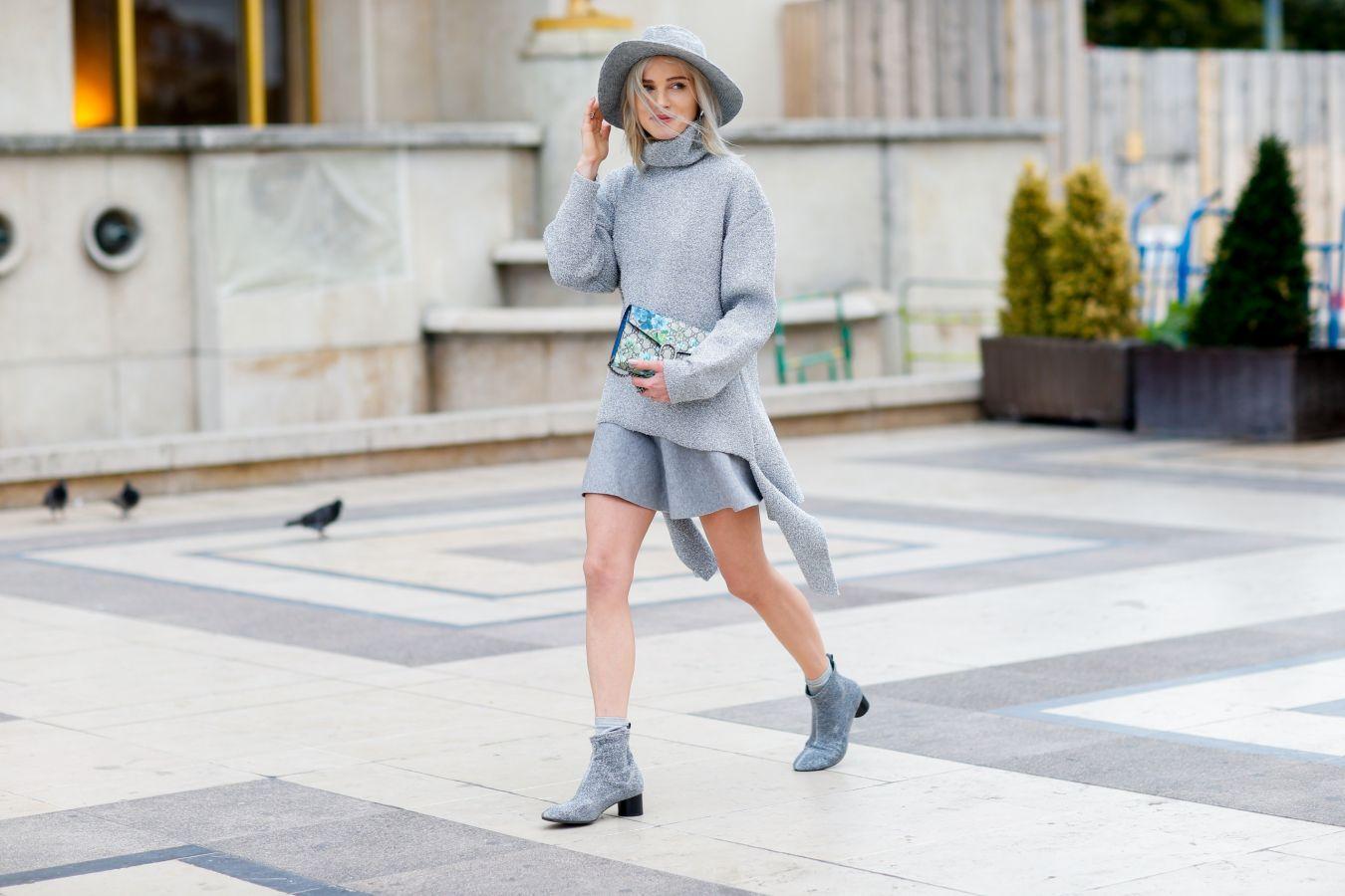 Móda z ulíc New Yorku: Takto sa obliekajú ženy za veľkou mlákou   Diva.sk