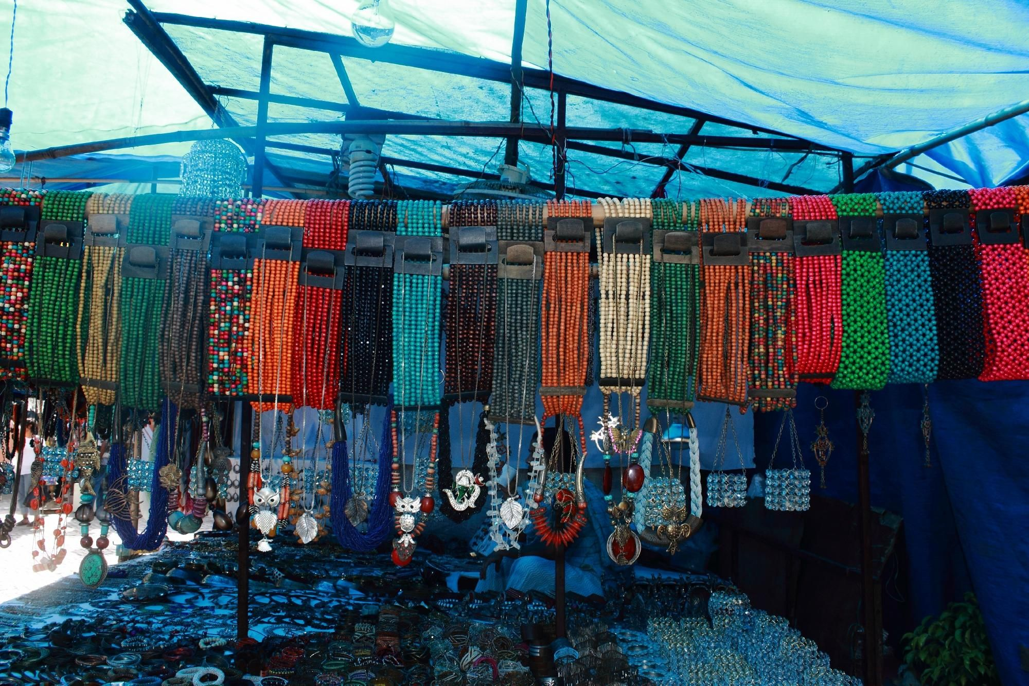 Dilli Haat (Nueva Delhi)