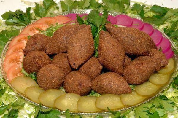 اطيب الاكلات السورية بالصور طريقة Syrian Food Dog Food Recipes Food And Drink