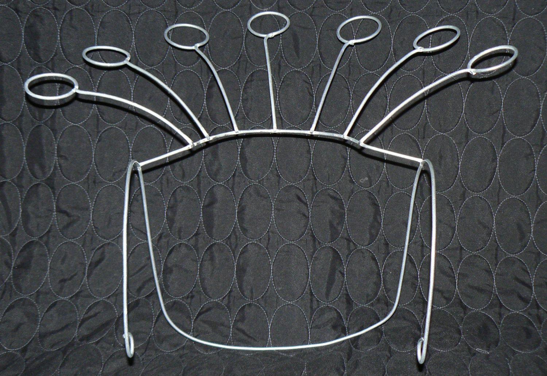 8 Simple Samba Collar Shoulder Backpack Wire Frame Design ...