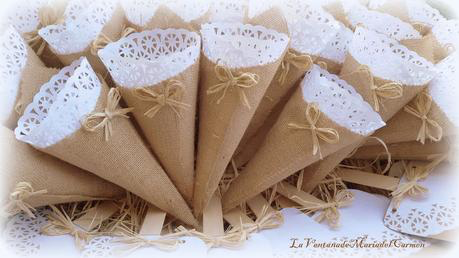 DETALLES…IDEAS…DIY… BODA DE NADIA & ADRIAN / Wedding ideas, DIY