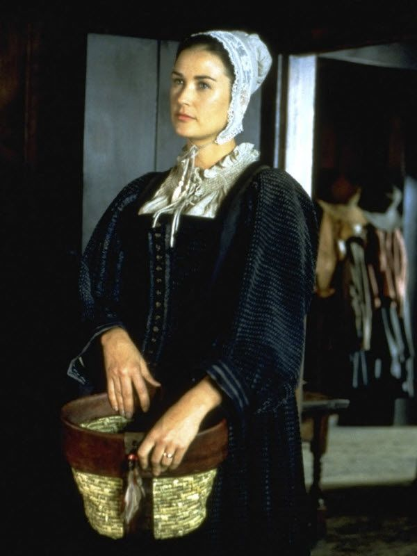 scarlet letter movie the scarlet letter 1995 with demi the scarlet 24744